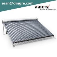 Best Solar water heater price solar water heater manufacturer China F3 wholesale
