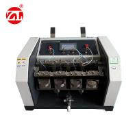 Wholesale Leather Water Resistant Tester  Maeser Flexing Test  SATRA TM34 ASTM-D 2099 from china suppliers