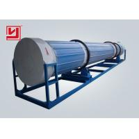 China Yuhong big discount 2.0*20m Fertilizer Rotary Dryer Machine for sale on sale