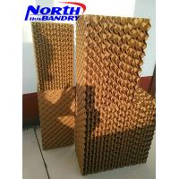 Buy cheap Thailand Bangkok Best Manufacturing Evaporative Cooling Pad from wholesalers