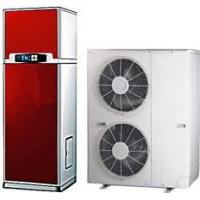 Wholesale High-efficiency Low temperature heat pumps for plate-type, double-pipe heat exchanger from china suppliers