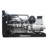 Wholesale 50kw 60Hz Perkins Diesel Generator Set (C63P6) from china suppliers