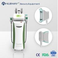 Wholesale Newest super deep fat dissolving kryolipolyse machine/coolshape/cool body sculpting machin from china suppliers