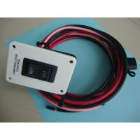 Wholesale White AC Electric Power Switch Button With Extension Lead For Industrial / Commercial from china suppliers