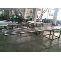 Wholesale CK45 Hot Rolled Hard Chrome Plated Bar For Hydraulic Cylinder from china suppliers