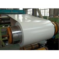 Wholesale 1219 1070 Color Coated Steel Coil DX51D  RAL Color For Construction Panel from china suppliers