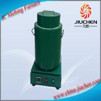 Wholesale JC 15kg Functional Gold Melting Furnace for Different Usage from china suppliers