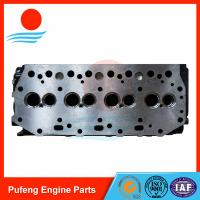 Wholesale Aftermarket Toyota forklift engine Cylinder Head in China, 2Z cylinder head 11101-78202-71 11101-78700-71 11101-78200-71 from china suppliers