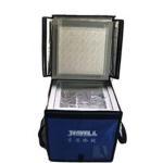 China Custom Medical Cool BoxMedicine Storage Insulation Cooler Box for sale