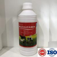 Wholesale Vitamin Vit AD3EK3 Oral Solution Multivitamin For Animals Veterinary Use from china suppliers