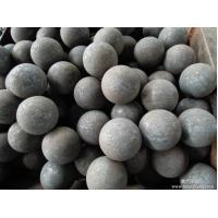 Best Good Wearing Resistance 100mm forged steel grinding balls for ball mill wholesale