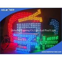 Wholesale Hot selling Led Single bare light .Red color Led sign light DC5V Use for Led channel letter from china suppliers