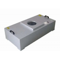 Wholesale Medical Company Modular Fan Filter Unit FFU With High Efficiency HEPA / ULPA Filter from china suppliers