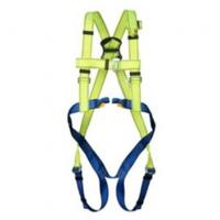 Buy cheap Safety belt,Model BS-01,EN361,Polyester material, 3 adjustable points and 1 D from wholesalers