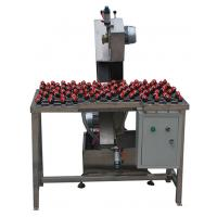 Wholesale Stainless Steel Double Belt  Glass Edger IG Glass Edge Polishing Machine from china suppliers