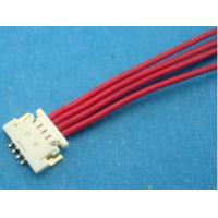 Wholesale dongguan equivalent molex 51146-0400 1.25mm pitch cable assembly for led,ultra low from china suppliers