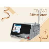 Wholesale 980 nm Diode Laser Anti Redness Cleanser Varicose Veins Removal laser beauty machine from china suppliers