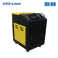 Buy cheap 100W Handheld Rust Removal Laser Easy Operation from wholesalers