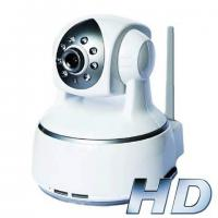 Wholesale Megapixel IR-cut cctv Mini 720P Camera P2P , Night Vision With ICR from china suppliers