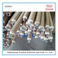 Wholesale Pt-Rh Expendable Immersion Thermocouple Disposable Thermocouple(Type R,S ,B) from china suppliers