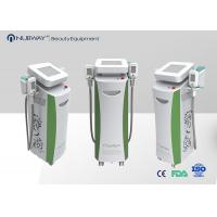 Wholesale 2 handles cryolipolysis slimming machine from china suppliers