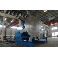 Wholesale Industry Pipeline Rotary Elbow Welding Positioner Turntable With Panasonic Japan Vfd Speed Control from china suppliers
