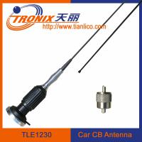 Wholesale 27mhz radio cb antenna/ magnetic mount cb car antenna/ car cb antenna TLE1230 from china suppliers