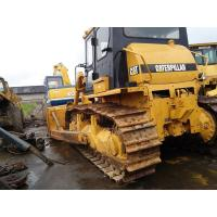China SECOND HAND MACHINERY  used caterpillar d7G BULLDOZER for sale made in japan for sale