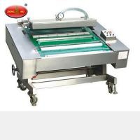 Buy cheap DZ1000C Continuous Vacuum Packaging Machine from wholesalers