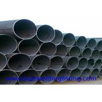 China SCH10 Round API Carbon Steel Pipe ASTM A106 ASTM A671 API5L ISO 9001 on sale