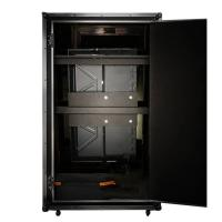 Wholesale Digital 55 Inch Magic Photo Booth , Mirror Me Photobooth With Flight Case from china suppliers
