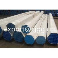Best Thin Wall ASTM A192 Hot Rolled / Cold Drawn Seamless Tube With Beveled Ends wholesale