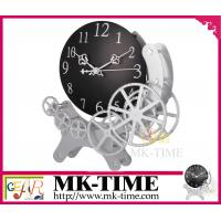 Wholesale Metal Unusual Olympic Mechanical Gear Clock, MK-TIME from china suppliers