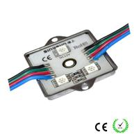 Wholesale DC12V Color Changing 5050 SMD Waterproof LED Modules for Channel Letters Backlighting from china suppliers