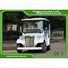 Trojan Battery Operated Vintage Golf Carts G1S8 Steel Alloy Framework for sale