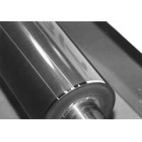 Best Wall Panel Embossing Rollers Diameter Up To 1000mm With Mirror / Sand / Spray Finish wholesale