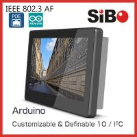 Arduino Nano ATMega368 Android Tablet PC