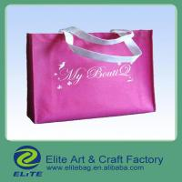 Wholesale pp non woven bag/ pp nonwoven shopping bag/ eco-friendly pp non woven shopping bag from china suppliers