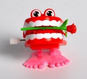 Best Dental Clockwork frog jumping wholesale