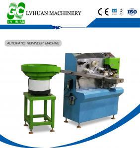China Full Automation Slitter Rewinder Machine , Film Slitting Machine High Volume Applications on sale