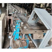 China High Effeciency Electrical Enclosure Roll Forming Machine for sale