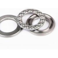 Wholesale 51101 Customized Non-Standard Special Steel Ball Nylon Cage Thrust Ball Bearing from china suppliers