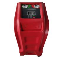 Wholesale ABS Mode Recovery Flush Machine 800g/min Charge Speed Red Color from china suppliers