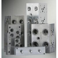 Wholesale AD07 Series Aluminum Valve Manifold from china suppliers