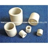 Quality Ceramic Raschig Ring for sale
