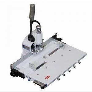 China Punching machine/ Punch/ Drilling machine/ Paper punch on sale