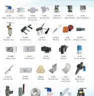 China The spare parts of ro system on sale