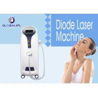China Non-invasive Permanent Diode Laser Hair Removal Machine Big Spot Fast Depilator on sale
