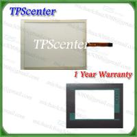 Best Touch screen + Protect flim overlay for 6AV7861-1TA00-1AA0 SIMATIC FLAT PANEL 12T F DC24V wholesale