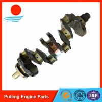 Wholesale brand new aftermarket replacement Kubota V2607 crankshaft 1J700-23010 1C050-23010 for S570 S590 T180 R530 R630 SSV65 from china suppliers